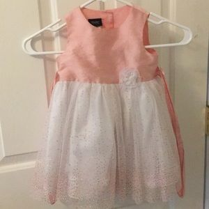 Girls dress 2T holiday editions